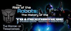 technewz.gr: Η ιστορία των αγαπημένων μας Tranformers μέσα από ...