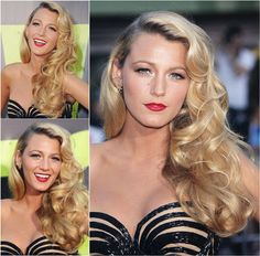 You don't have to be a celebrity to look like one! Get the look with Remy Clips clip-in hair extensions! Grade 5A remy cuticle hair, up to 280 grams of hair.  www.remyclips.com