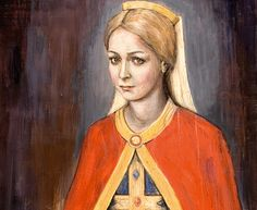 Princess Olivera Lazarević, Despina Hâtûn (Serbian Cyrillic: Деспина Оливера Лазаревић,(ca. 1373. - died after 1444.)) the youngest daughter of Lazar of Serbia and Milica and wife of Ottoman Sultan Bayezid I, whom she married just after the Battle of Kosovo in 1389, as a pledge of peace between the Lazarević family and the Ottoman Empire.