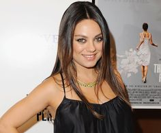 Pin for Later: Who Is Your Favourite New Celebrity Mum of 2014? Mila Kunis