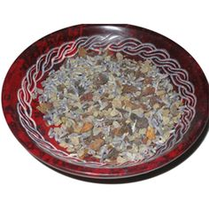 Celtic Blend Loose Incense brings together the mystical aroma of frankincense, sweetness of myrrh and the distinctive note of lavender flowers along with other natural resins. Used for protection, and purifying as well as in ritual. A Shaman's Marketplace Custom Blend. www.shamansmarketplace.com