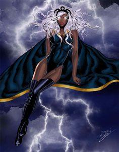 Storm Artworks