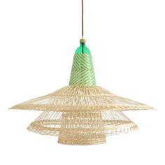 Lámpara Chimbarongo Triple, pet lamp.