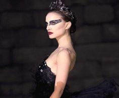 Natalie Portman. El Cisne Negro