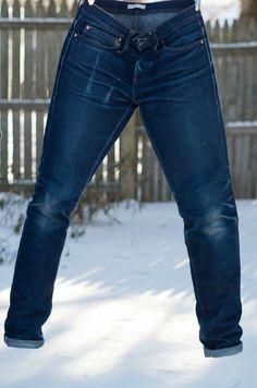 d9e250881c70 r rawdenim. Raw Jeans ...
