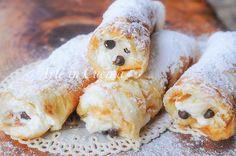 Dita degli apostoli dolci siciliani dei morti veloci vickyart arte in cucina