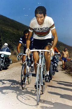 Felice Gimondi - Grand Tour winner
