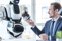 The Future of Cobots