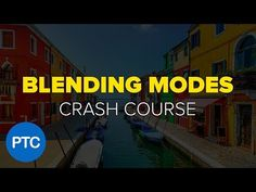 Learn about Photoshop blending modes in just 8 minutes   1  Learn about Photoshop blending modes in just 8 minutes  Confused about what all those layer blending modes do in Photoshop? Well you dont need to be any more. Jesus Ramirez of the Photoshop Training Channel has made an excellent short video tutorial that explains each mode in simple and easily-understood terms so even beginners will get the picture.  His 8-minute Crash Course uses a gray tone chart over a normal photograph to show…