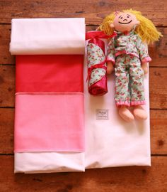 Pluisje by Concept Design baby bedding and nursery