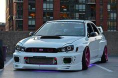 Dream Subaru