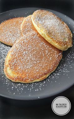Breakfast Dishes, Breakfast Recipes, Dessert Recipes, Healthy Sweets, Healthy Cooking, Kitchen Recipes, Cooking Recipes, Good Food, Yummy Food