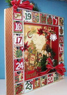 Advent Calendar Tutorial