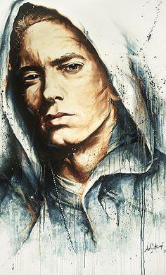 Credit goes to the artist^ ^ ^ ^ ^ ^ ^ ^ ^ slimshady eminem marshallmathers rap music hiphop best hoodie cool art edit Arte Do Hip Hop, Hip Hop Art, Eminem Drawing, Desenho New School, Eminem Wallpapers, Canvas Painting Quotes, Canvas Quotes, Eminem Rap, Eminem Style