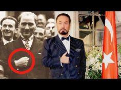 Adnan Oktar: Atatürk Mehdiyet'e zemin hazırlamıştır