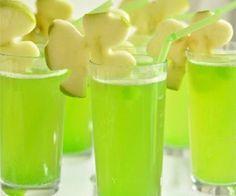 Ябълкова лимонада