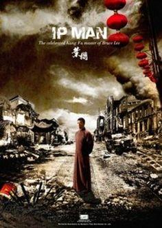 Ip Man, love this movie