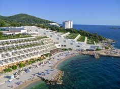 Valamar Collection Dubrovnik President Hotel All Inclusive Villa Dubrovnik, President Hotel, Hotel All Inclusive, Great Hotel, Luxury Holidays, Concorde, Holiday Destinations, Where To Go, Beautiful Places