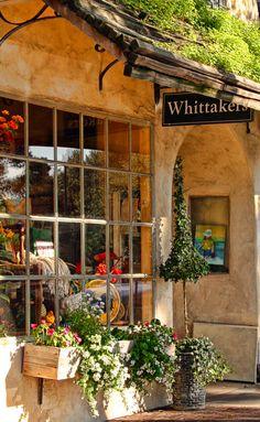 shops at Carmel