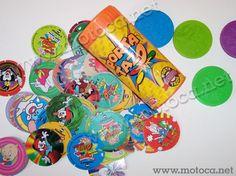 Nostalgia, Tazo, Disney Junior, Childhood, Retro, Vintage, Wallpapers, Times, Decoration