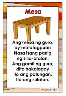 Filipino reading passages for kids. Practice reading through these Filipino short passages for your remedial reading session. Passages in. 1st Grade Reading Worksheets, Grade 1 Reading, Story For Grade 1, Short Passage, Shapes Worksheets, Visual Aids, English Classroom, Tagalog, Reading Passages