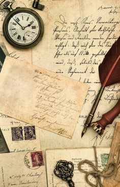 De vader van John liet een paar brieven achter voor zijn zoon. Hij opende pas als hij stierf.