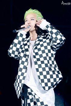 G-Dragon / GD / 2016