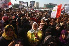 Arab Spring Revolutions