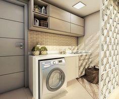 Área de Serviço | Projeto  @pg.arquitetura 3D e Projeto - Área de Serviço l!! #projetos #priscyllaguedes #arquiteta #arq #arquitetura #design #decor #3d #serviço #externa #picture #imagens #arqdesign #BlogBrasil #BlogDaDecoracao #pb #joaopessoa #insta #likes #joaopessoa #praia #apto #apartamento  #materiais #work #conforto #estilo