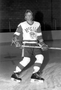 Accomplishment in sport: Babcock is one of four McGill University players to coach an NHL team, in Babcock became the second McGill hockey player to coach a Stanley Cup winner, the other being Lester Patrick. Ice Hockey Teams, Hockey Baby, Hockey Stuff, Detroit Vs Everybody, Maple Leafs Hockey, Red Wings Hockey, Sports Personality, Latest Sports News, National Hockey League