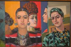 The Armenian Frida Kahlo: On Mariam Aslamazyan's Anniversary - The Armenian Mirror-Spectator Personal Image, Art Thou, T Shirt Photo, Textiles, Art Photography, Anniversary, Museum, Culture, Painters