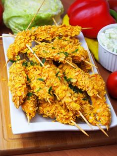 Cooking Recipes, Healthy Recipes, Snack Recipes, Tasty, Yummy Food, Party Snacks, Tandoori Chicken, Clean Eating, Dinner Recipes
