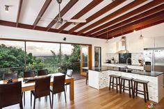 21 Upper Ballow Street, Coolangatta Preston, Pergola, 21st, Outdoor Structures, Street, Table, Furniture, Home Decor, Interior Design