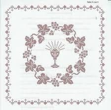 Ähnliches Foto Chrochet, Embroidered Flowers, Knitting Projects, Cross Stitch Patterns, Diy And Crafts, Embroidery, Drawings, Scrappy Quilts, Cross Stitch Embroidery