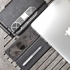 Of Style & Strength Work Tools, Apple Products, Macbook Air, Objects, Tech, Technology