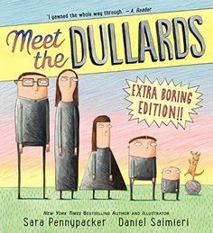 Meet the Dullards by Sara Pennypacker http://www.amazon.com/dp/0062198564/ref=cm_sw_r_pi_dp_X0oiwb1XC6ST2
