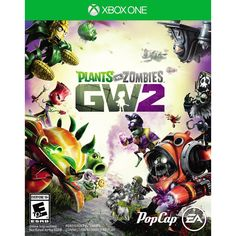 The battle for suburbia grows to crazy new heights inPlants vs. Zombies Garden Warfare 2!In this hilarious, action-packed shooter, zombie leader Dr. Zomboss has strengthened his horde and rebuilt subu