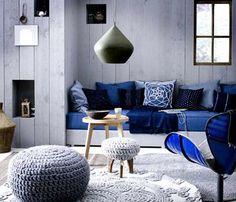 Sfeerbeeld grijs blauw