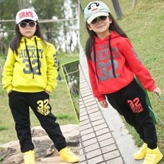 Cheap pants baby, Buy Quality pants down directly from China pants wool Suppliers: 2014 New Arrival High Quality Kids Girl Printed Retro Fashion Leisure Children's Casual Suit Girl Clothing Set&nbs