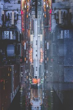 with a flourish — modernambition:  Looking Down | Instagram