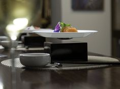 The LevitatingPLATE uses magnetic levitation which is also known as electromagnetic suspension.
