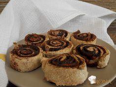 Tej, Cukor, Kakao, Healthy Recipes, Healthy Food, Muffin, Breakfast, Healthy Foods, Morning Coffee