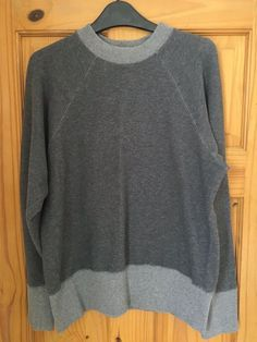 e1e84ee80a1a Marni Grey Jumper - Size 40 Lovely Condition  fashion  clothing  shoes   accessories  womensclothing  sweaters (ebay link)