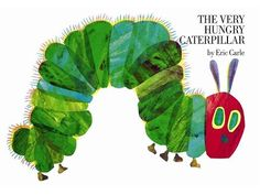 Clil e storytelling: The very hungry caterpillar