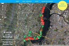 Fantastic article about the Center for Urban Pedagogy and the work Christine Gaspar and others are doing looking at policy in NYC, and how visualization and creative practice makes for impactful civic engagement.