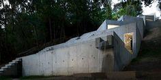 Tolo House by Alvaro Leite Siza | SpaceInvading