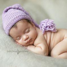 Baby Bean Portraits...love her work!