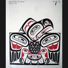 f-jim-hart-haida-eagle-print.jpg (248×248)