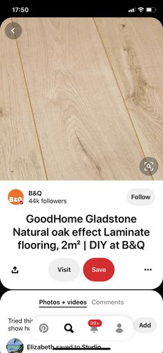 Gladstone, Laminate Flooring, Family Room, Photo And Video, Living Room, Floating Floor, Family Rooms, Home Living Room, Drawing Room
