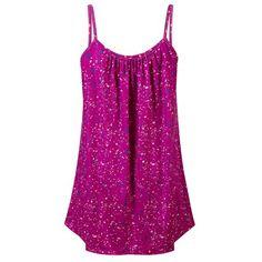 Summer Vest, Sleeveless Blouse, Plus Size, Boho, Tank Tops, Purple, Casual, Confetti, Number 2